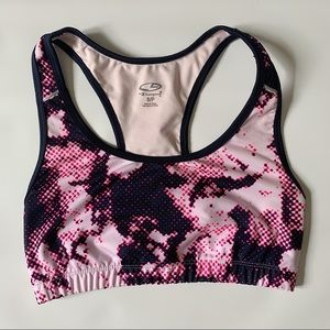 Champion medium impact sport bra